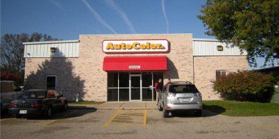 AutoColor shop