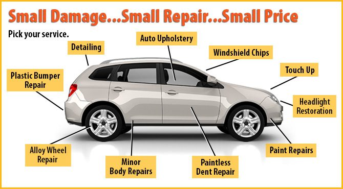 Auto Body Shop Madison Wi 608 831 9554 Body Shop Madison Autocolor
