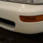Plastic Bumper Crack Repair - AutoColor WI - Madison WI - Middleton