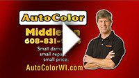 AutoColor:  Small Damage...Small Repair...Small Price