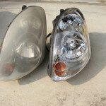 Headlight Restoration | Headlight Restore | AutoColor - Madison WI - Middleton