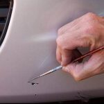 Touch Up Repairs - Auto Body - Madison WI - Auto Color - Middleton