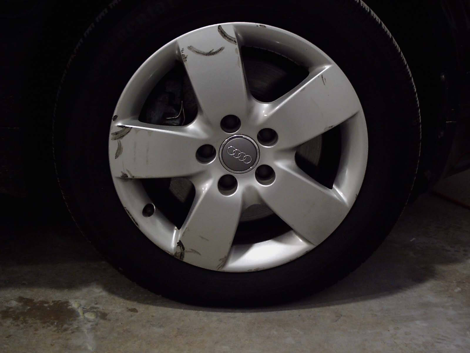 Alloy Wheel Repair In Madison WI
