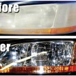 Headlight Restoration - Madison WI - Auto Color - Middleton