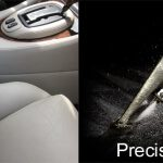 Interior Car Detailing | Madison WI | Auto Color
