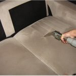 Interior Car Detailing | Madison WI | Auto Color | Middleton