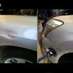 Dent Removal | Dent Repair | PDR | Madison WI | Auto Color