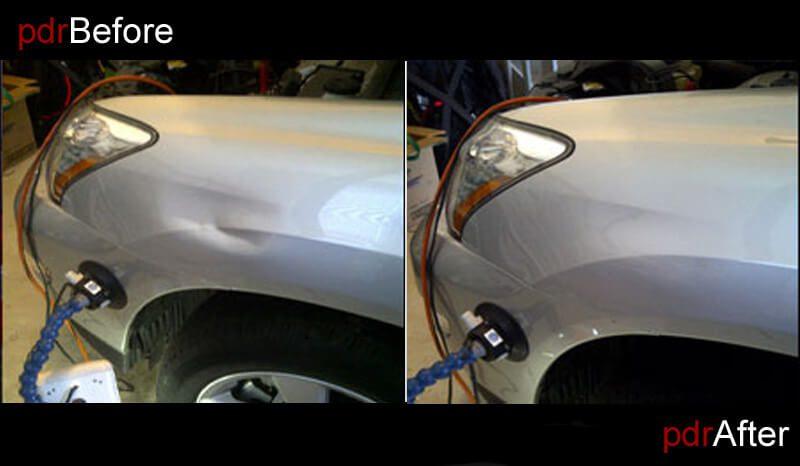 Dentless Paint Repair Tools T Leverage S Hook Pdr Tools