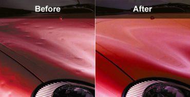 Hail Damage Repair | Paintless Dent Repair | Middleton WI