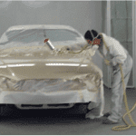 Body Shop | Auto Body Shop | Body Repair | Madison WI | Auto Color