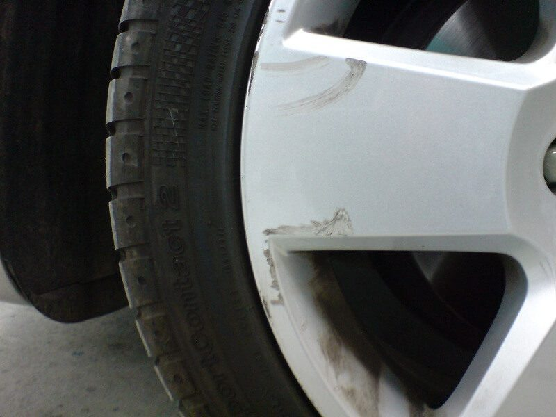 Now's the Time to Repair Alloy Wheels