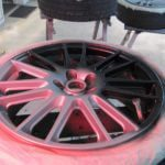 Alloy Wheels | Auto Body Shop | Madison WI | Auto Color