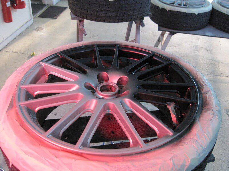 Alloy Wheels Auto Body Shop Madison Wi Auto Color Autocolor
