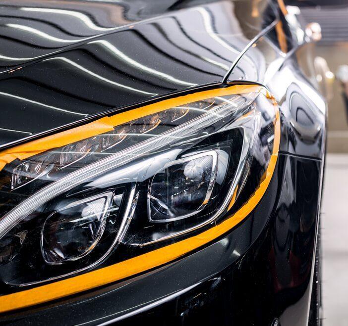 Professional Car Waxing  – Vehicle Detailing Extends Car Life