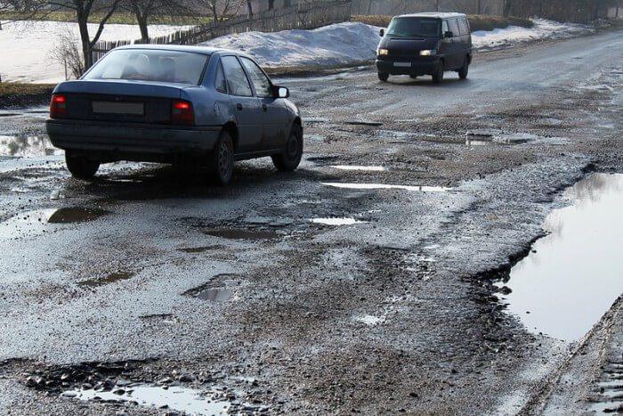 Avoid Winter Driving Dangers and Auto Body Repairs