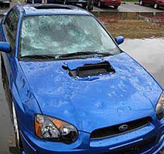 Car Paint Job Cost >> Car Hail Damage Repair - Auto Hail Damage | Madison WI ...