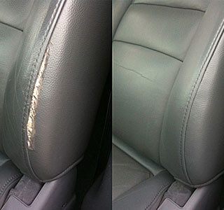 Auto Upholstery Repair Cleaning Auto Color Madison Wi Autocolor