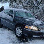 Winter Car Care | Auto Body | Madison WI | Auto Color