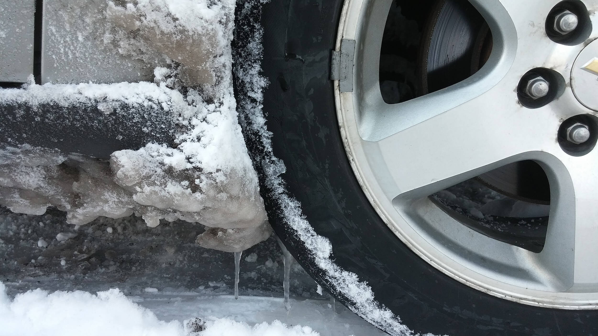 Protect Your Rims And Alloy Wheels This Winter