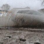 Winter Driving   Auto Body Repair   Madison WI   AutoColor