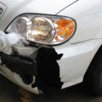 Plastic Bumper Repair | Auto Body Repair | Madison WI | AutoColor