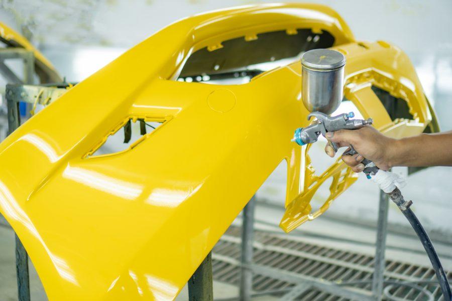 It's Your Decision – OEM Auto Body Parts Or Aftermarket Parts